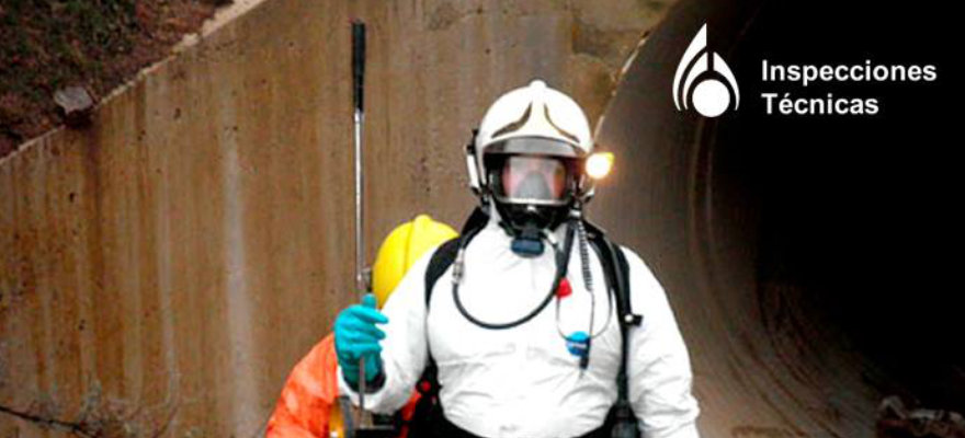 limpieza de tuberias andalucia